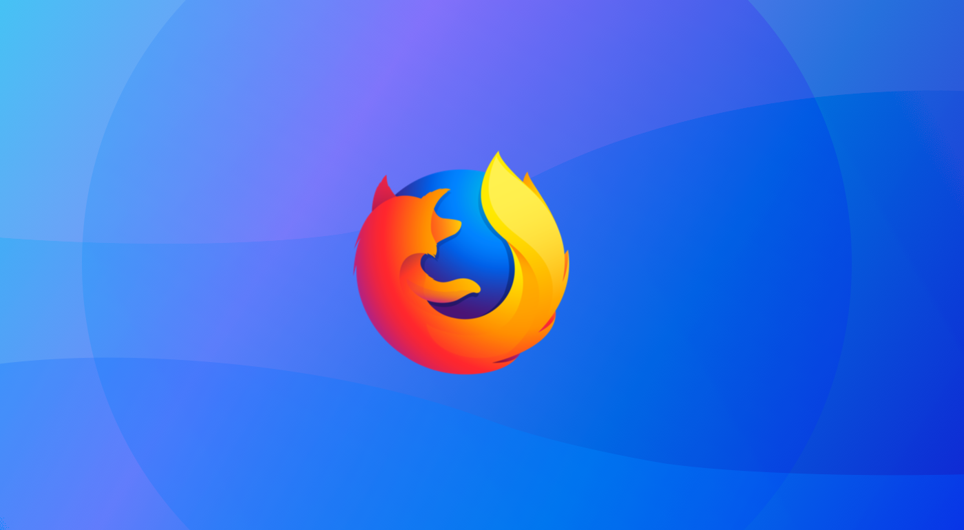 Why I switched to Firefox