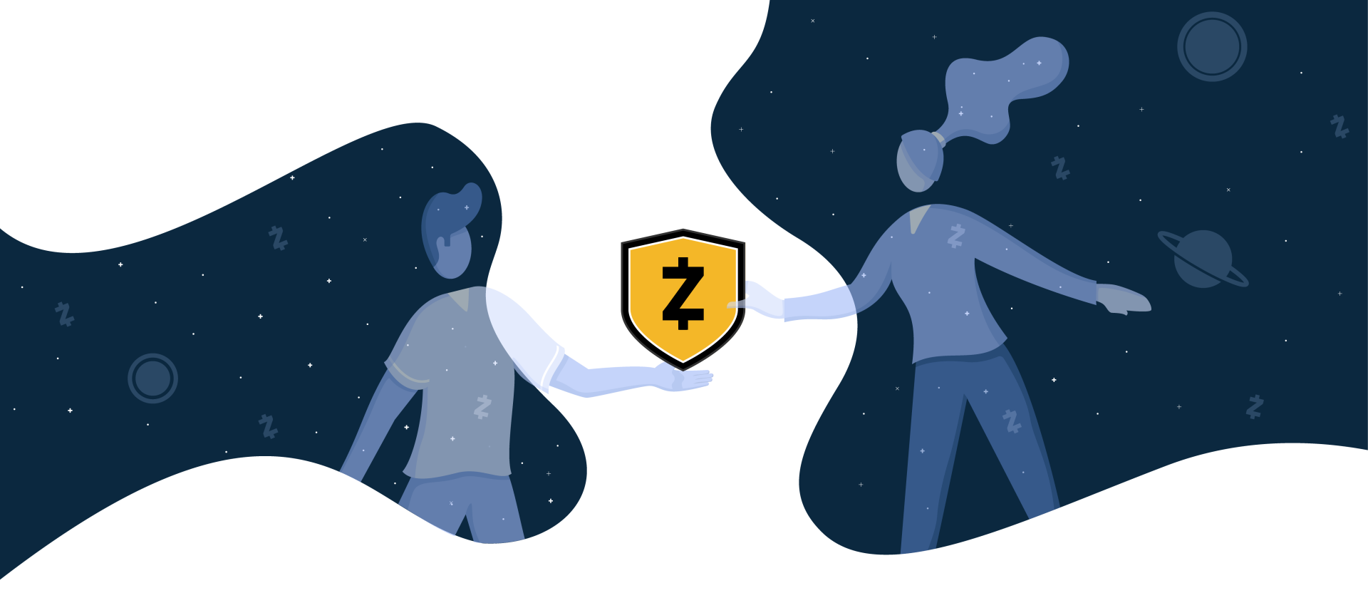 Zcash – it's like Bitcoin, but private