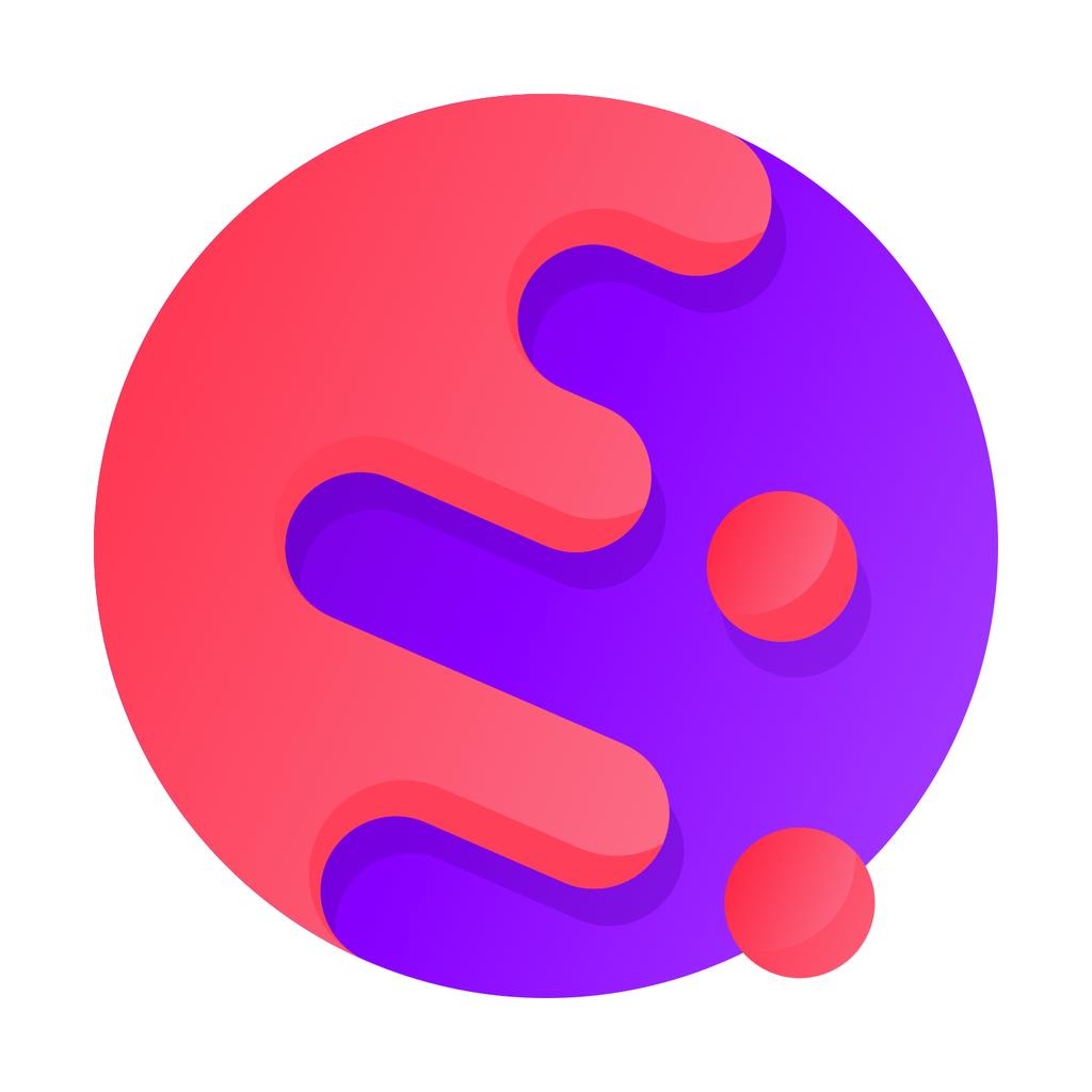 Cake Web Browser logo icon
