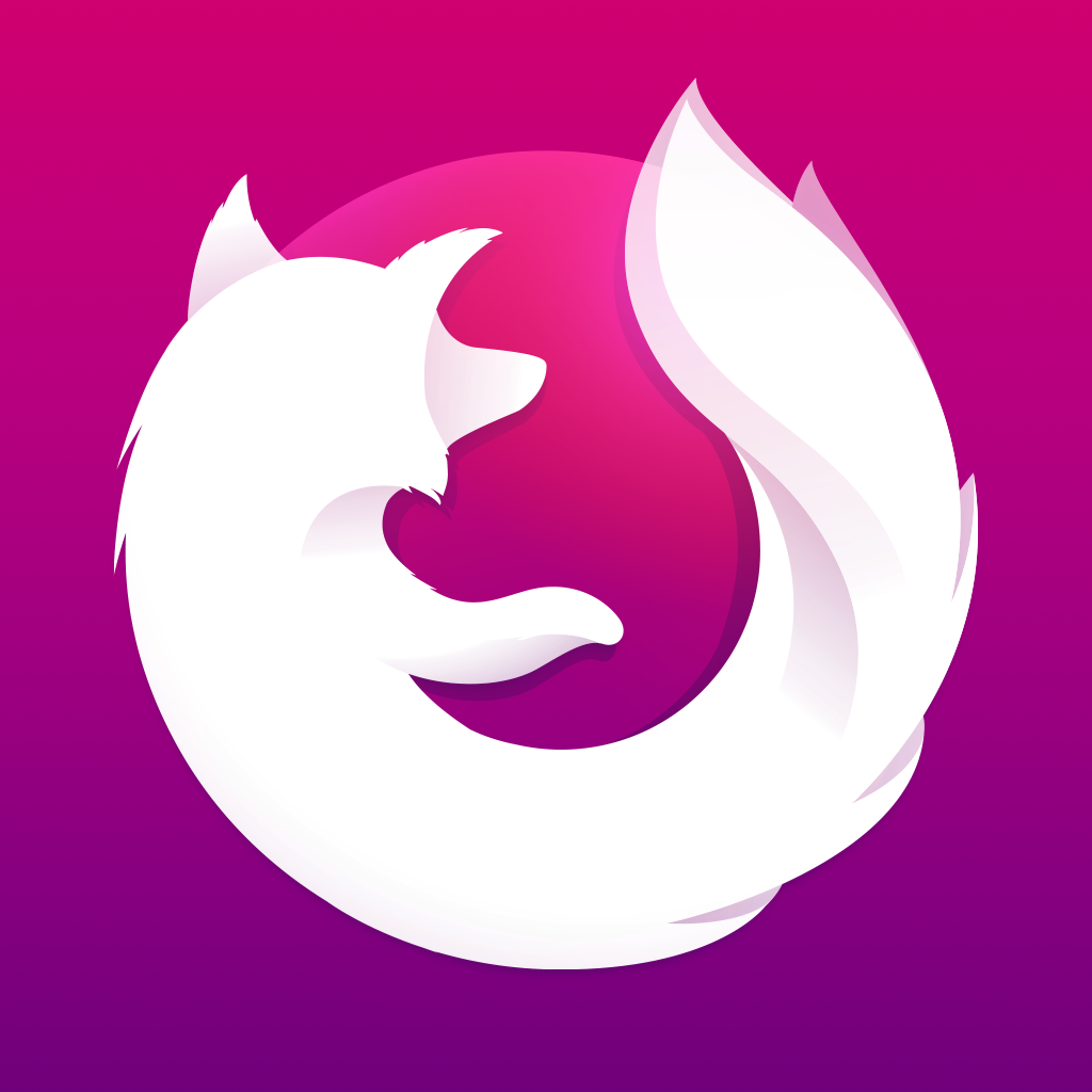 Firefox Focus Logo Icon