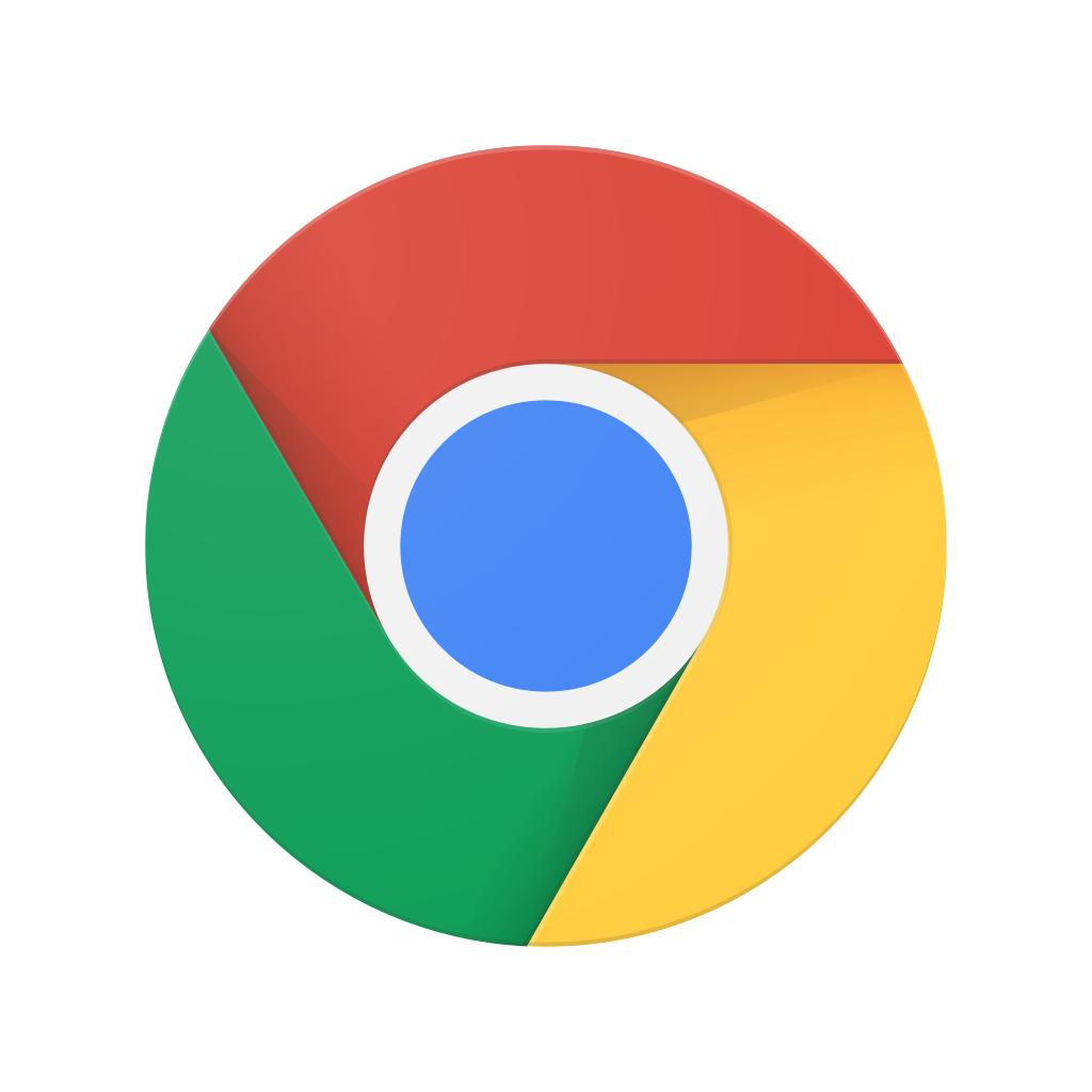 Google Chrome logo icon