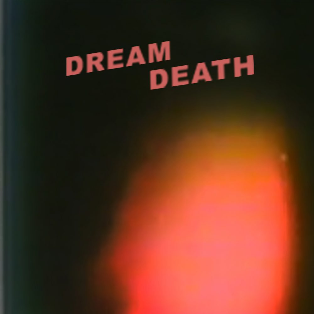 Dream Death (Cover)